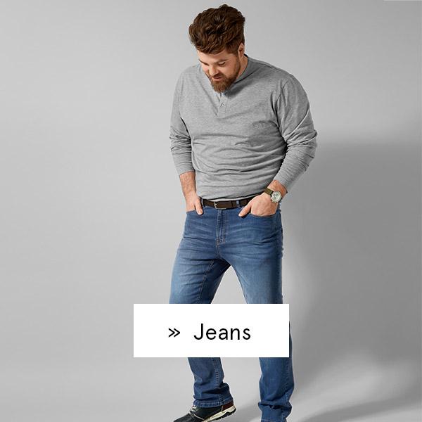 Spijkerbroeken voor heren